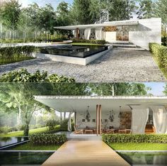 Home Designing — (via A Set Of Extraordinary Exteriors)