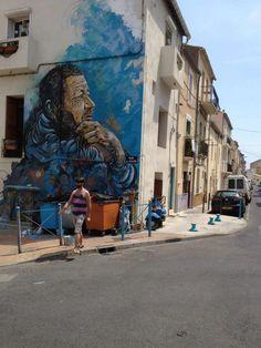 Street Art - France
