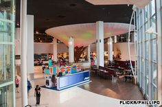 #10. Auckland Airport, New Zealand - 10 of the world's most loved airports for Shopping. via cnn travel.