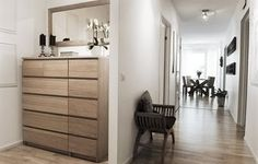 Stockholm Vitt - Interior Design: More IKEA
