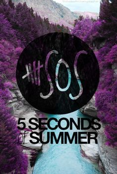 I wanna put this on a shirt! << no because it's too hipstery (if that's the right word), is a punk pop band lol, let's stick with normal band shirts <<< amen << I'll have to agree with that 5sos Logo, Hemmo1996, 5sos Wallpaper, Dark Wallpaper, Australian Boys, Pop Punk Bands, 1d And 5sos, Second Of Summer, Luke Hemmings