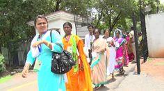 नारायणपुर जिले के पंचायत प्रतिनिधियों द्वारा देखी कुछ झलकियां।
