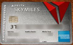 credit card with delta mqm