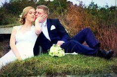 Liptovská Teplička.  Slovakia is wonderful and this couple as well.