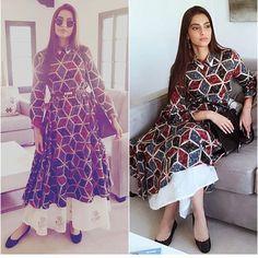Natasha j # Sonam Kapoor # Pallazo love # day look #