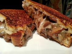 Slimming World Delights: Mushroom Melt. This looks yummy and I'm definitely going to try it! Slimming World Syns, Slimming World Recipes, Slimming Worls, Skinny Recipes, Healthy Recipes, Veggie Recipes, Healthy Foods, Free Recipes, Slimming World Breakfast