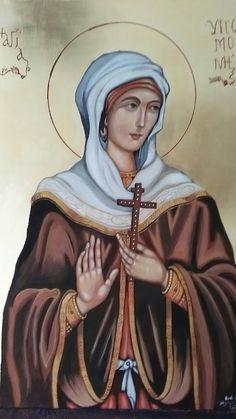 Αγία Υπομονή: Μεγάλη γιορτή της Ορθοδοξίας στις 29 Μαΐου