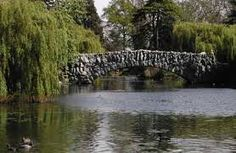 Image result for medieval stone bridge