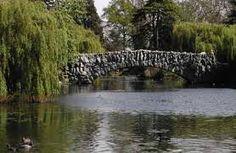 Image result for medieval stone bridge