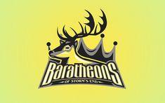 Degtyariov Presents Game of Thrones Sports Logos | Focus on creative