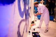 The latest brand colloaboration is one that was set in blue, Absolut blue to be exact. This years Venuez Awards got a special flavour with t...