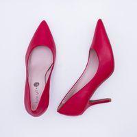 1bf1ba3dd6 Scarpin Red Scarlet. Clássico scarpin vermelho