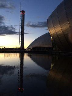 Science centre - photo by Steve Higgins