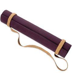 Hemp Yoga Mat Sling: $12.98. Shop now: http://www.gaiam.com/hemp-yoga-mat-sling/95-1356.html?utm_source=pinterest&utm_medium=socialmedia&utm_campaign=ptgaiamcom&extcmp=sm_pt_tc