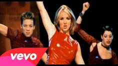 Britney Spears - Born To Make You Happy                        i wish i could be happy.
