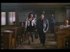 My Cousin Vinny, filmed in small towns in Georgia, tells of two New Yorkers accused of murder in rural Alabama who seek out their bumbling lawyer cousin to defend them.