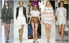 Shorts (Milan FW)