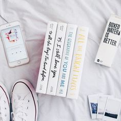 white books by celinereads