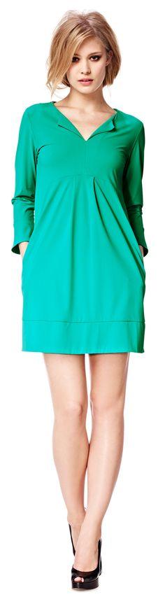 LaDress - Chloë - emerald green