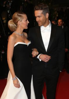 Baby Joy!: Blake Lively is Pregnant, Expecting First Child With Ryan Reynolds