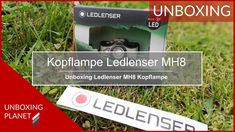 Kopflampe Ledlenser MH8 - Unboxing Planet In China, Smartphone, Video News, Videos, Planets, Video Clip