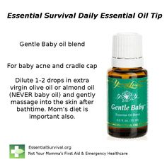 Young Living Essential Oils: To order go to Youngliving.com and use sponsor number 1725295