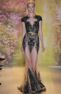 Zuhair Murad Spring 2014 Haute Couture – Fashion Style Magazine - Page 16