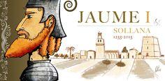 Valencia Jaume I history Sollana