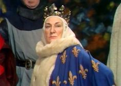 Les rois maudits - Mahaut d'Artois (Hélène Duc)