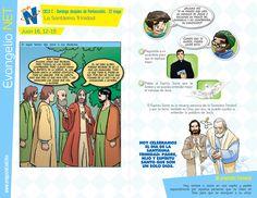 pentecostes y pentecostal