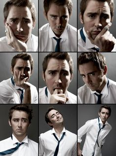 Lee Pace Odyssey : Photo