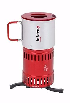 Sterno Inferno Camping Stove Kit *** To view further for this item, visit the image link.