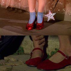 Il mago di Oz (1939), Victor Fleming Stealing beauty (1996), Bernardo Bertolucci