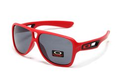 b4b96e0321 Oakley Dispatch Square Red DHD