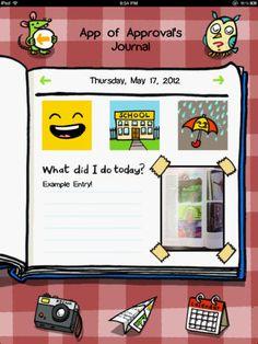 Kids' Journal