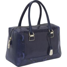 $398.00-$398.00 Cole Haan Hayden Medium Satchel (Prussian Blue Print) - Cole Haan in Prussian Blue Print. Cole Haan Hayden Medium Satchel - Prussian Blue Print Material: Leather. Handbag Trends,Handbags,Satchels,Leather Handbags,Leather,Designer Handbags,Cole Haan,Double Handles,Exotic Prints,Designer Trends,Exotic Print Bags,Structured Style ,Hayden http://www.amazon.com/dp/B0065L22RW/?tag=pin0ce-20