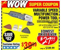 Adjustable steel welding table harbor freight coupons savings coupons at harbor freight tools sciox Gallery