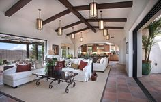 The Legacy Collection | Ladera Ranch  Plan 2 - A classic (California) beauty.