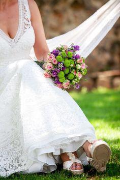 Novia Bride Boda Wedding Alpargatas Espadrilles Eduard Castillo Barcelona cuñas wedges sandalias sandals chic style