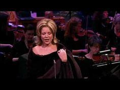 WHAT CHILD IS THIS-Renée Fleming-Mormon Tabernacle Choir - YouTube    More LDS Gems at: www.MormonLink.com