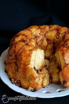 Majmunski hleb - Monkey Bread