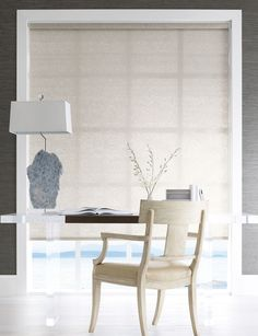 roller shade by Hart