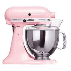 Artisan Köksmaskin Rosa - KitchenAid - KitchenAid - RoyalDesign.se