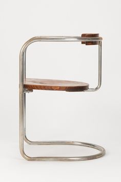 Bauhaus Steel Tube Cantilever Chair 30s - Okay Art