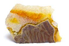 A cut slice of Oregon Opal from Oregon, USA - A Grade £42.00 #Venusrox #Opal