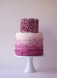 torte . lila . rosa . weiß
