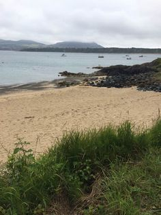 Lifeboat Bay, Morfa Nefyn Aberystwyth, Wales, Camping, Beach, Outdoor, Campsite, Outdoors, The Beach, Seaside