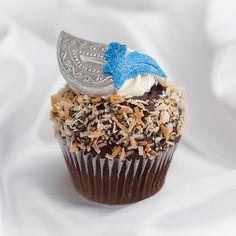 of Coco(a) Cupcake Cake: Cocoa Filling: White Chocolate-Coconut Rum ...