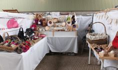 Jane Cummins Woolfest 2013