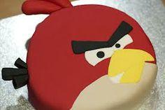 tartas angry birds - Buscar con Google